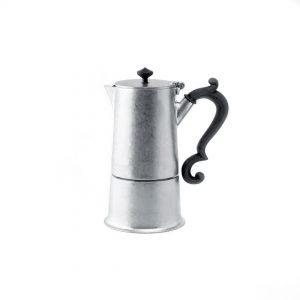 AD interni roma presenta lady anne caffettiera di design