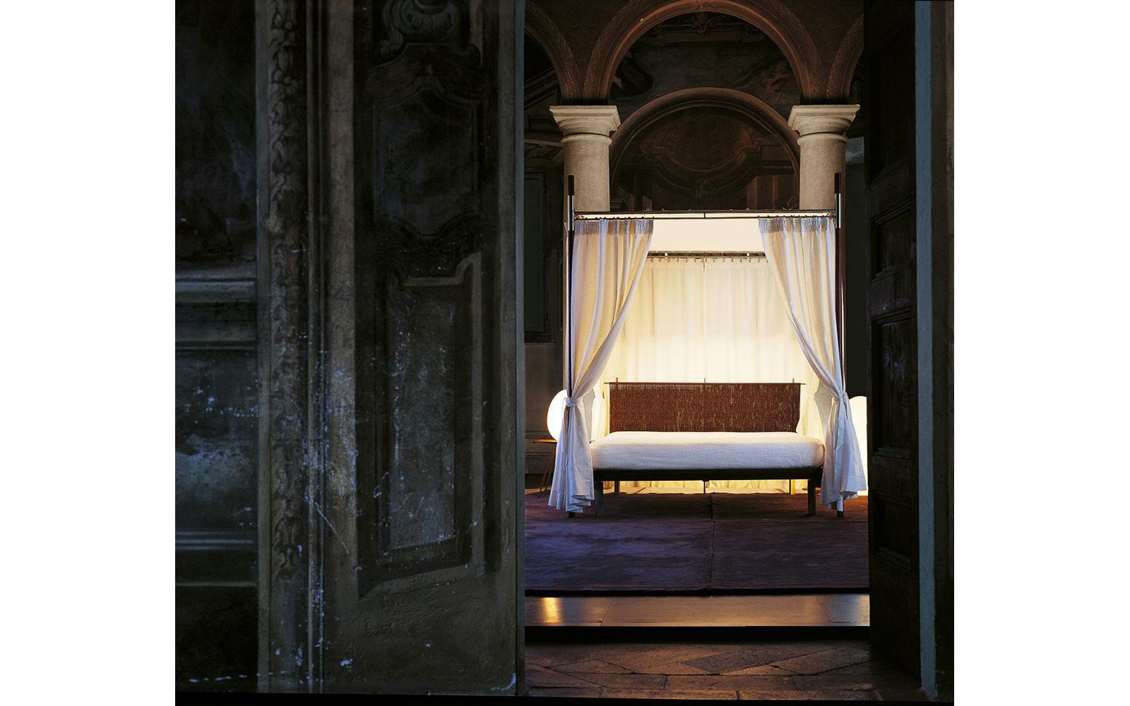 driade per AD architettura interni negozio a Roma