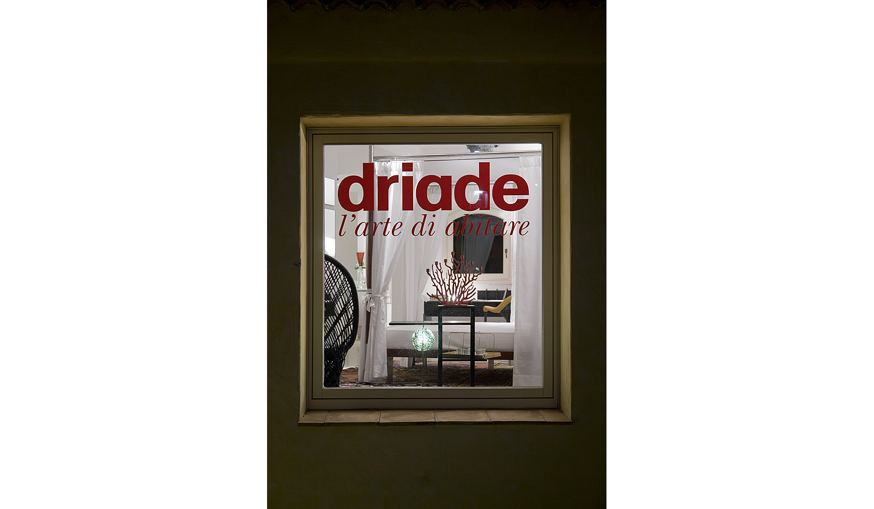 AD interni Driade Sardegna