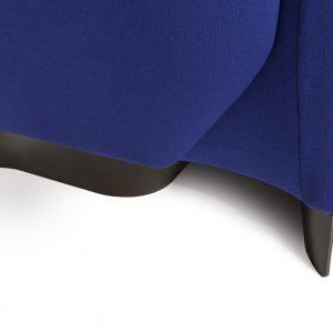 AD interni propone la poltrona di cassina disegnata da Zaha Hadid