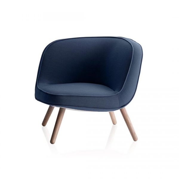 sedia di design nordico republic of fritz hansen a Roma