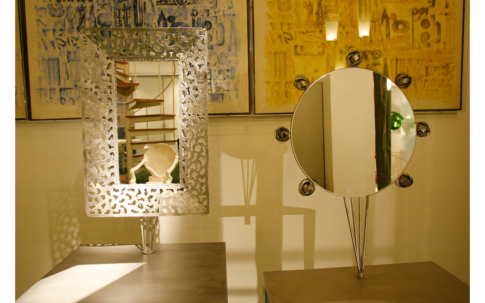 ad architettura interni via via bissolati roma