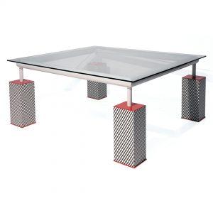 tavolo memphis in vendita a roma
