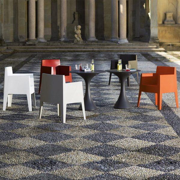 Ad architettura interni Roma presenta Toy Driade