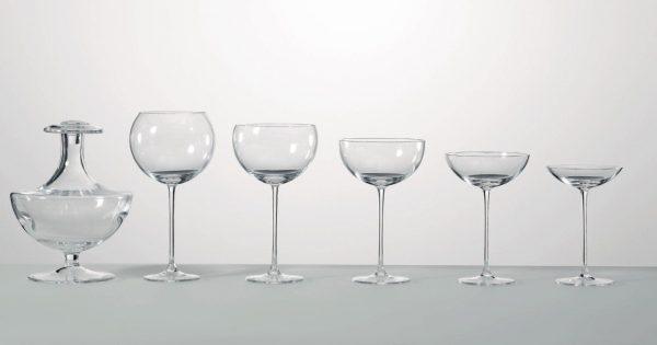 set bicchieri Ron Gilad