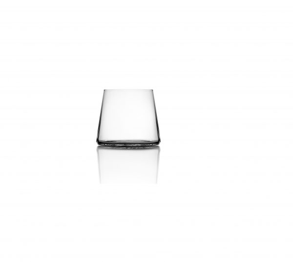 AD bicchiere liquore whisky vetro