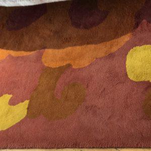 dettaglio tappeto Chalais